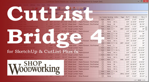 CutList Bridge 3 Download