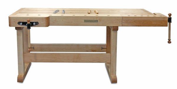 Lie-Nielsen Workbench