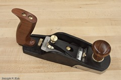 Veritas Bevel-Up Smoother Plane