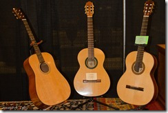 Handcrafted Guitars - James Liked These.