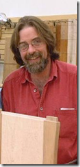 Bob Van Dyke, Director - Connecticut Valley School of Woodworking