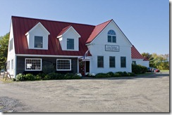 Headquarters In Warren,ME