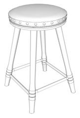shaker_stool